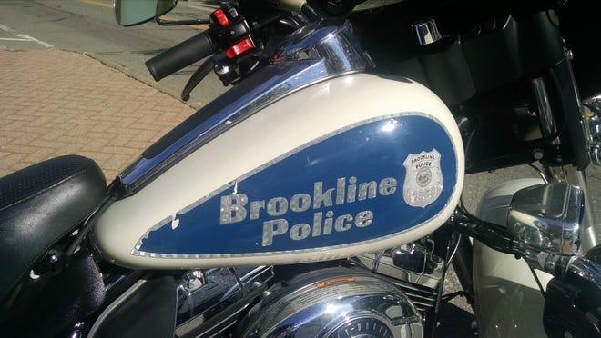 Brookline Police