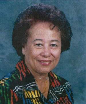 Former Tamuning Vice Mayor Nancy Toves, also known as Nancy T. Leon Guerrero, died Nov. 8 after a long illness.