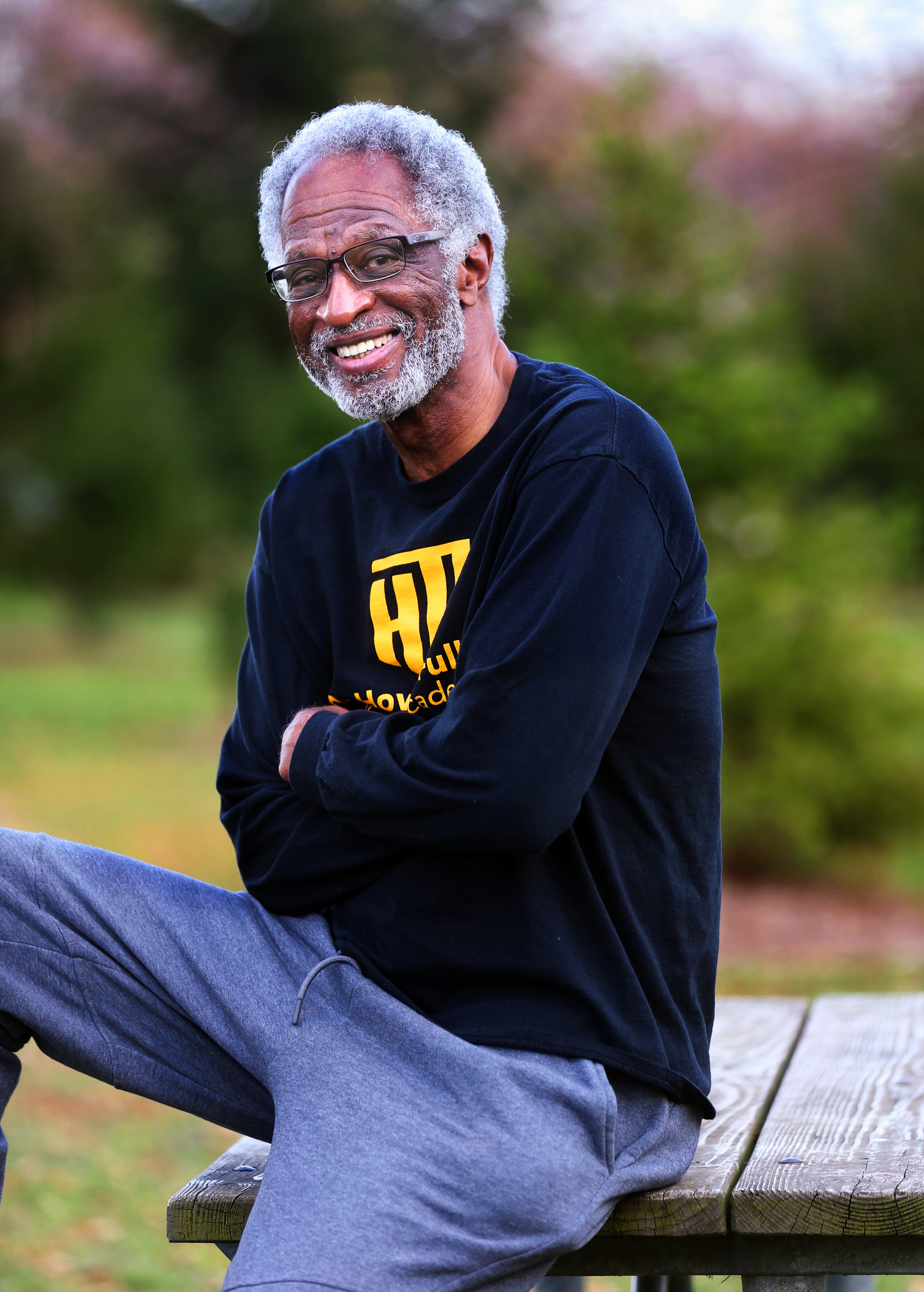 """Howard Fuller, lifelong education reform advocate and civil rights activist, says, """"You can't tutor a kid who doesn't know how to read. If they have reading skills, tutoring can help them. But kids who literally cannot read need more than just tutoring,"""" he said."""