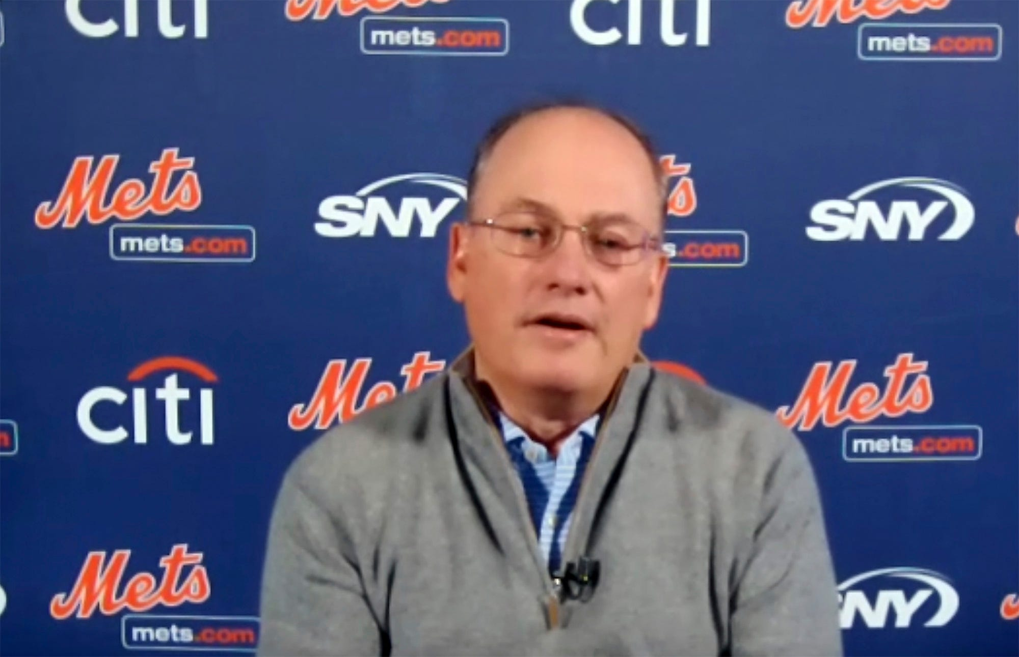 Mets parting ways with two employees following team's workplace culture review