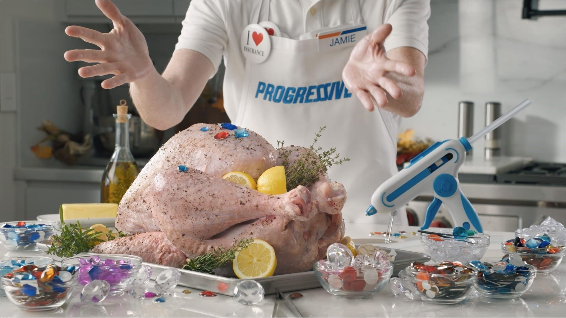Insure your turkey for holiday fails? Whole Foods and Progressive offering 'Thanksgiving Turkey Protection Plan'