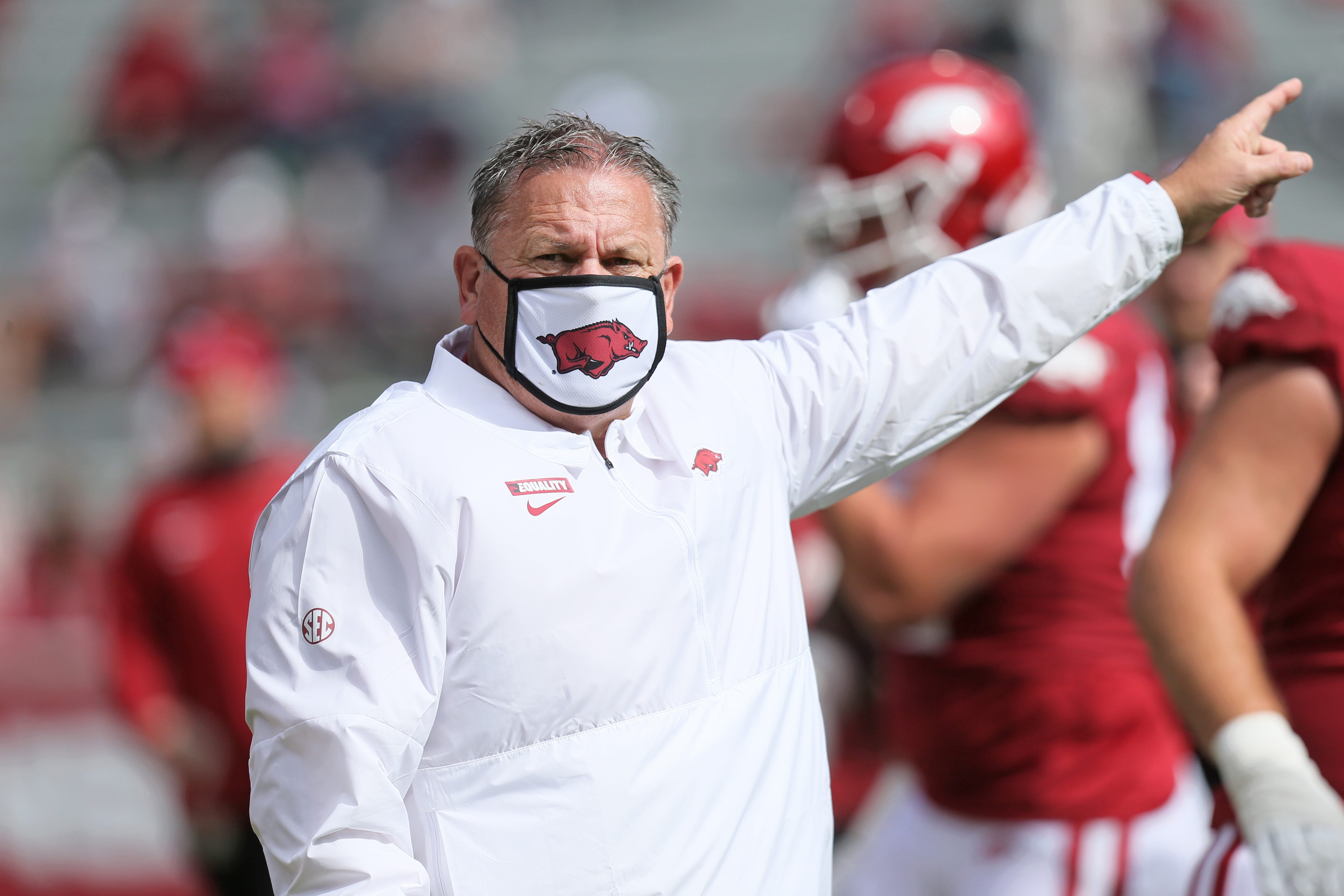 Why offensive line coach has become one of the most lucrative gigs in college football