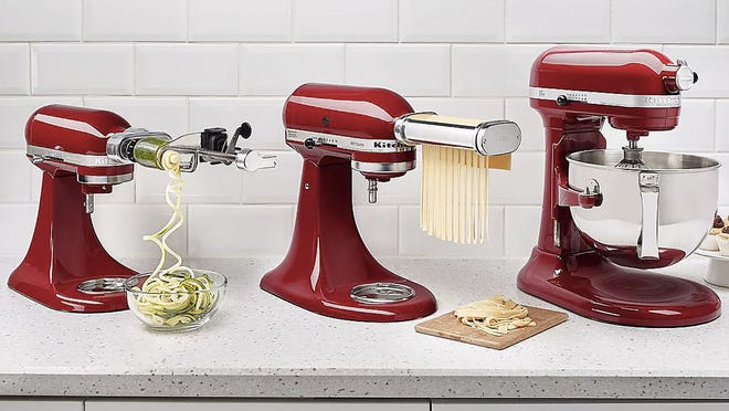 Black Friday 2020 Get Kitchenaid Stand Mixer For A Steal