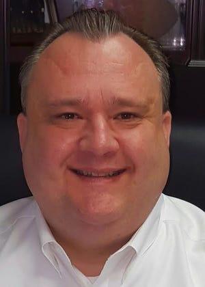 Mr. Sean Stockard