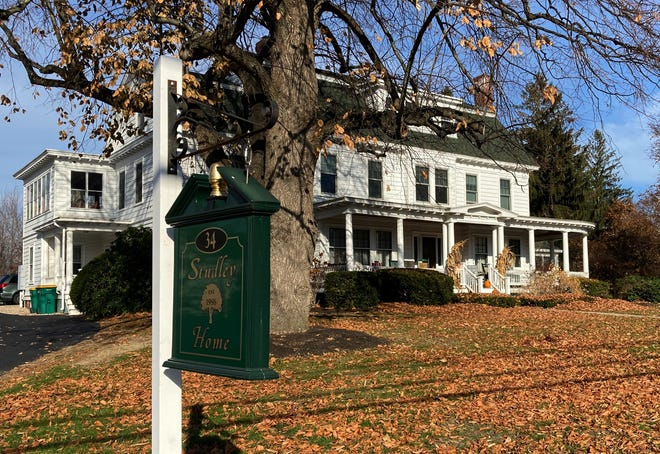The Studley Home in Rochester reportedly has its first COVID-19 case.