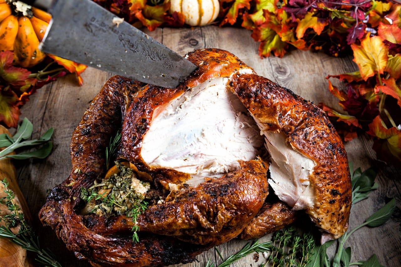 Thanksgiving Dining Restaurants Open For Thanksgiving Near Me