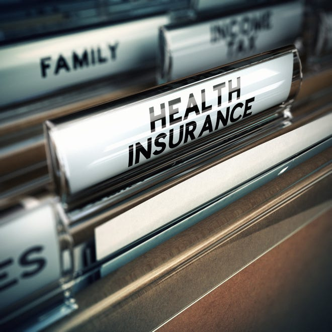 Open enrollment for health insurance under the auspices of federal and state ACA marketplaces began Nov. 1 and ends Dec. 15. But even a binary choice can be hard. rhyman007/E+ via Getty Images (Dreamstime/TNS)