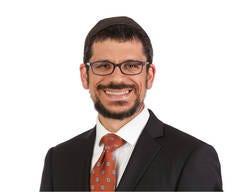 Rabbi David Shabtai