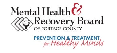 Mental Health & Recovery Board logo