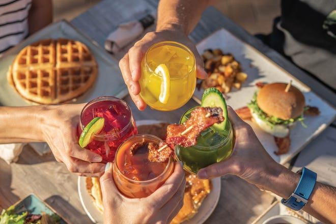 First Watch, the daytime breakfast, brunch and lunch concept, is bringing alcohol to its restaurants nationwide for the first time since its founding in 1983.