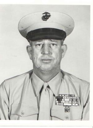 James G. Kelley Sr.