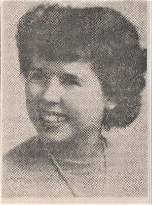"""Marie """"Rita"""" Kelley"""