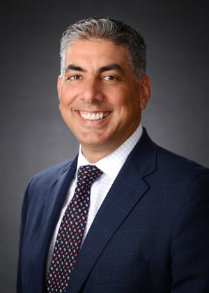 South Shore Bank is helping small businesses navigate the forgiveness process of the Small Business Administration's Paycheck Protection Program. Pictured is South Shore Bank Chief Commercial Banking Officer Stephen DiPrete.