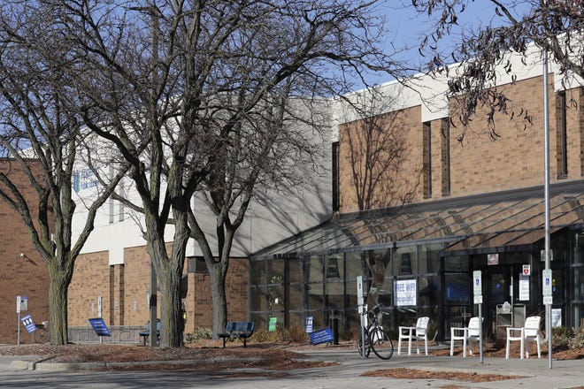 The 2021 Appleton budget contains $2.4 million for the design of a renovated or reconstructed public library in place of the existing library at 225 N. Oneida St.