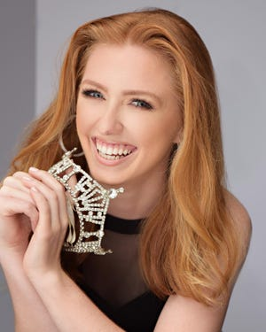 Coshocton native Madison Miller is Miss Maple City 2020 and will be competing for the title of Miss Ohio later this month in Mansfield.