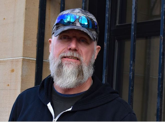 Chris Shay brings decades of emergency response and firearms training to his business, Trident Security Solutions. The business offers personal firearms and self-defense training and corporate security consultation and training.