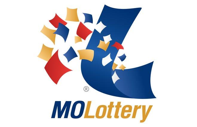 The Missouri Lottery logo.