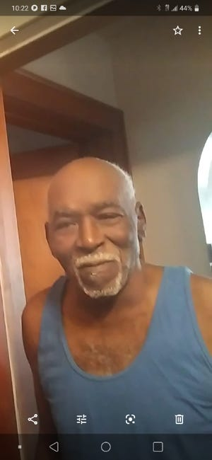 Richard Edgerton, 81, was last seen in the 3700 block of West Fond Du Lac Avenue at 9 a.m. Tuesday. He is described as standing 5-foot-7 and 160 pounds, with a medium build, a bald head and a gray goatee.