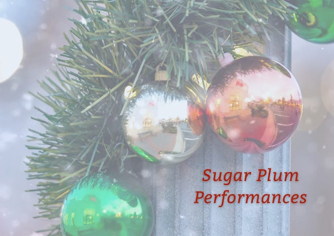 The Shoppes at EastChase is signing up acts for Sugar Plum Performances.