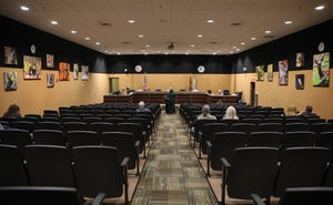The Arizona Game and Fish Commission Appointment Recommendation Board unanimously voted to recommend all three candidates for an open commissioner seat to the Governor's Office. Though there's no set date for this to happen, the board is generallyexpecting a decision to be made by the end of the year.