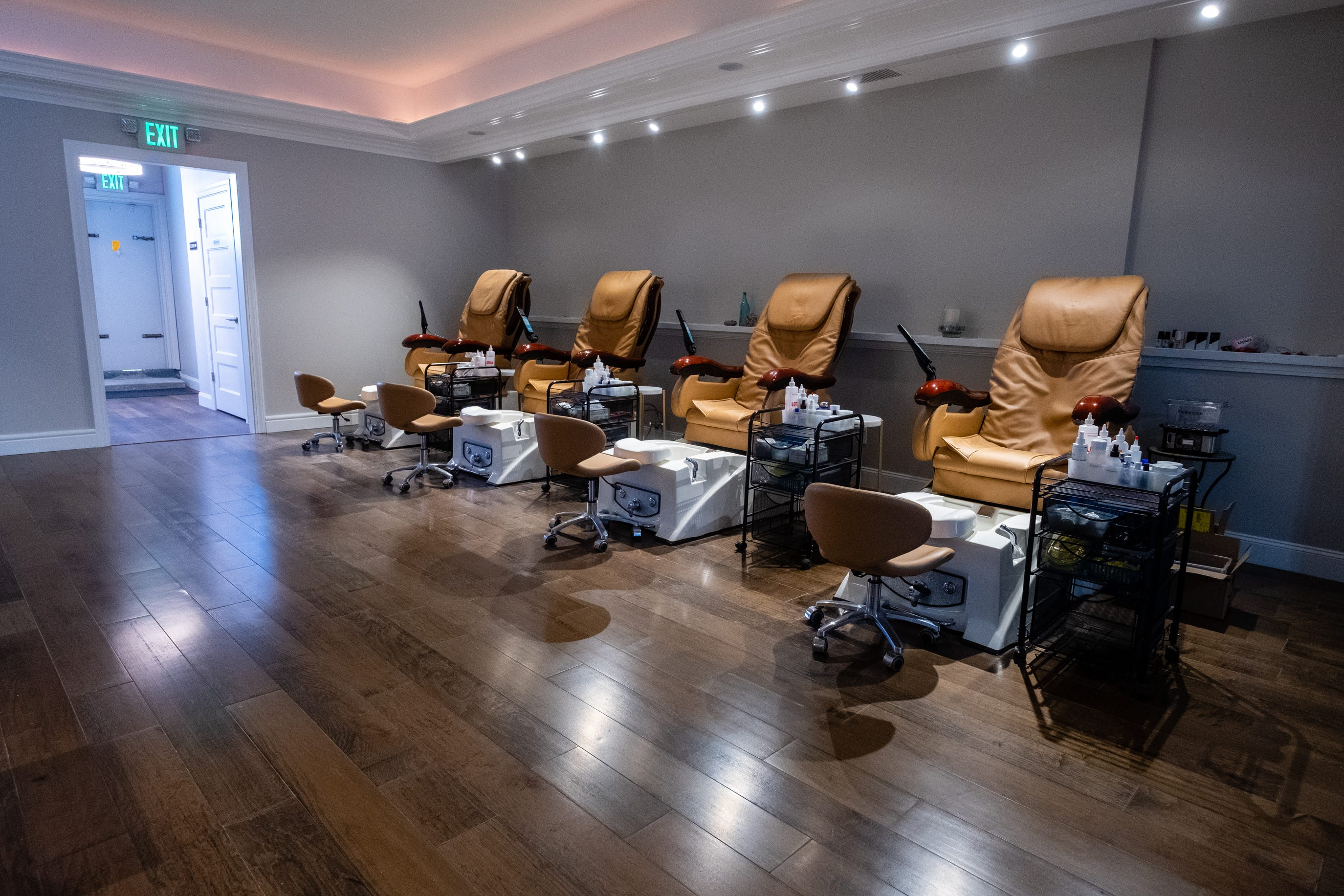 Spa Blu plans to open in downtown Port Huron this November