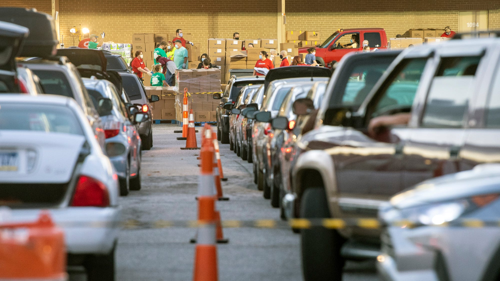www.ydr.com: Evictions, food lines, students living in a car: Pa. still struggling in COVID-19 economy