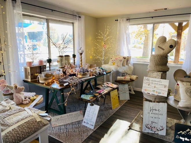The Rugged Arrow Boutique opened on Oct. 27, 2020, at 301 Maple St. in Mount Shasta.