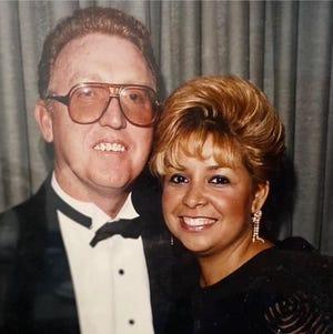 Robert and Eva Crowdis