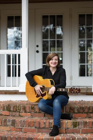 Anna Wescoat will perform from 6 to 9 p.m. Friday, Jan. 15, at Southwood Golf Club.