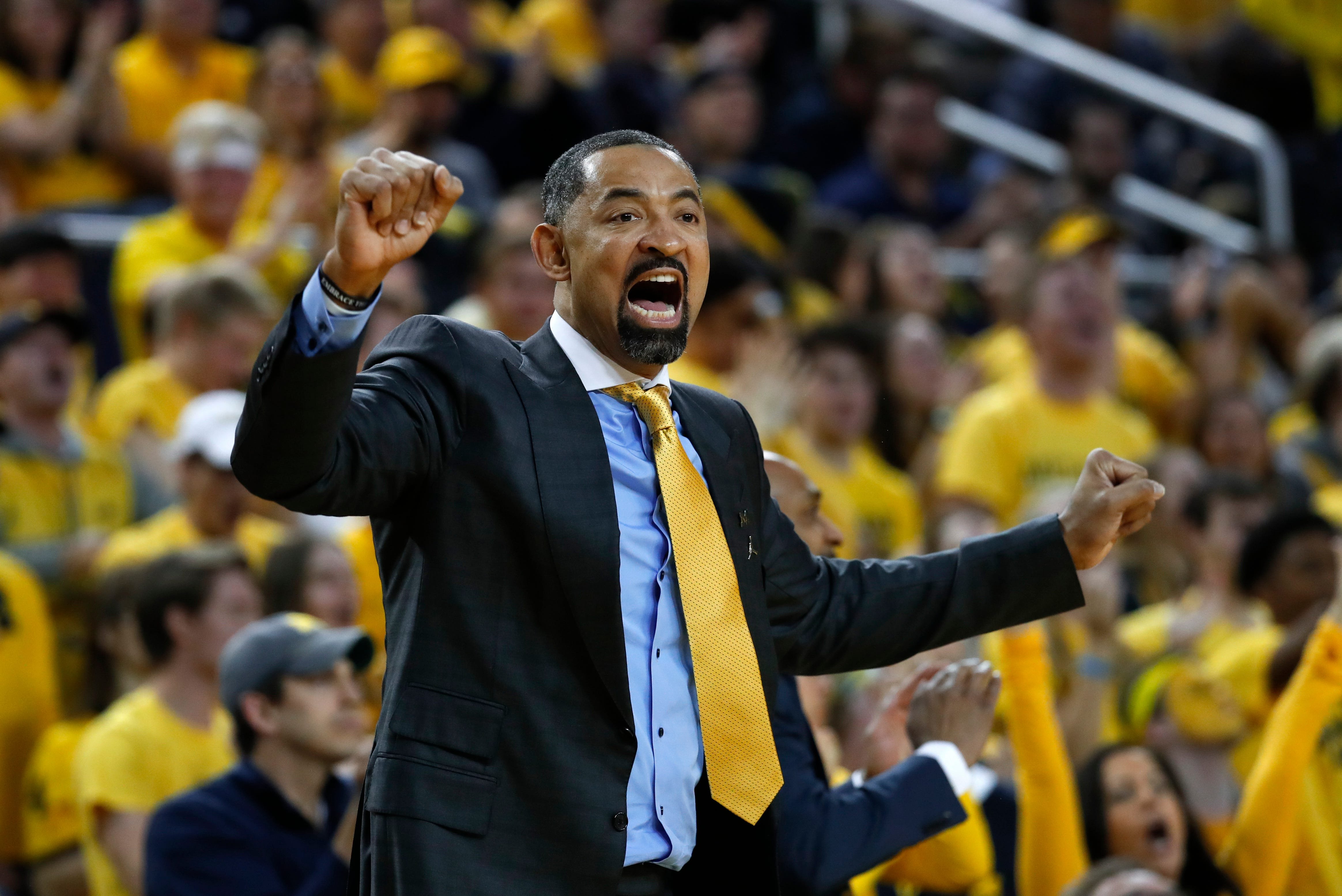 Winners and losers from college basketball's early signing period feature Michigan, Duke
