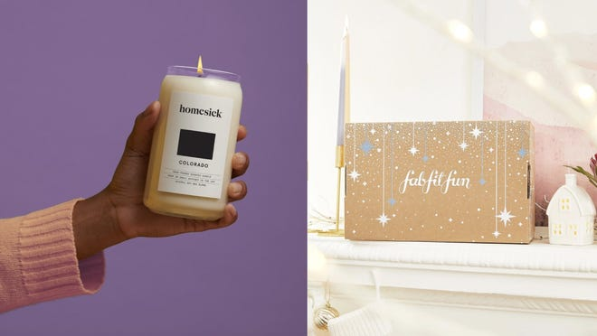 25 Perfect Gifts For When You Can T Be There In Person