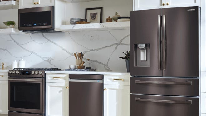 Cyber Monday 2020: Find top appliance brands on sale at The Home Depot.
