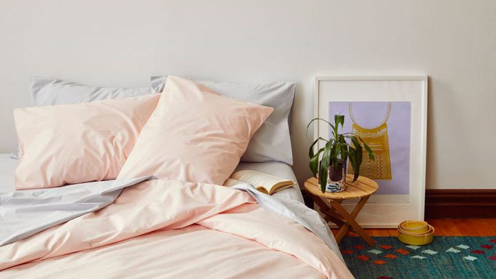 Brooklinen makes the best sheets ever—and they're at a big discount for Black Friday