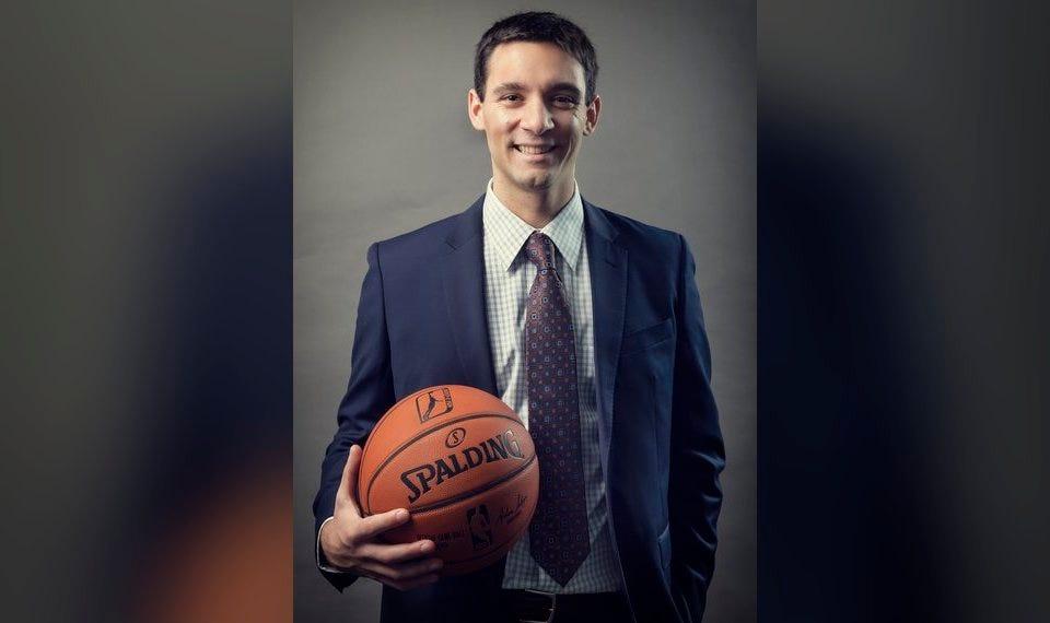 Oklahoma City Thunder promotes Mark Daigneault to head coach