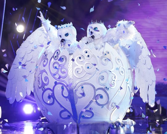 The Snow Owls hope their performance doesn't get an icy reception.