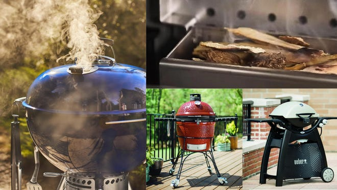 These are the best grills to buy right now.