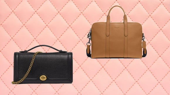 These bestsellers are seriously discounted for Coach's Black Friday 2020 sale.