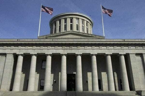 Ohio lawmakers will pass several pieces of legislation in the coming month before the slate is wiped clean.