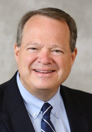 Dr. Tim Hendrix