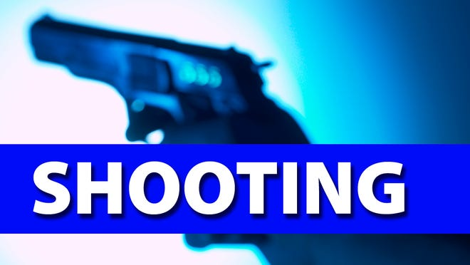 Police are investigating a shooting that left one dead and another injured late Wednesday in the 2200 block of South 10th Street.