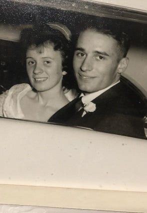 Curtis and Susan Brenneman