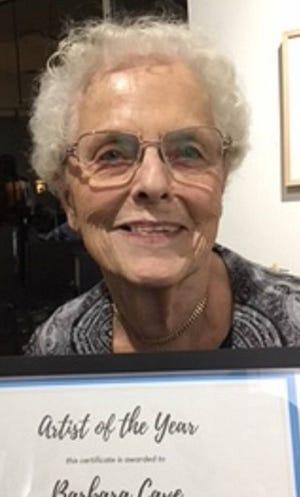 Barbara Cave