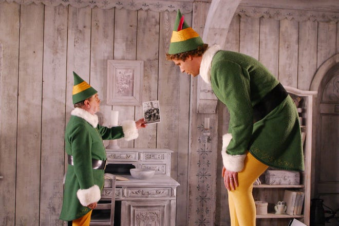 """The Editorial Staff discusses their favorite holiday movies, ranging from """"Rambo"""" and """"Die Hard"""" to """"Elf"""" and """"A Charlie Brown Christmas."""""""