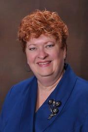Massillon Health Director Terri Argent