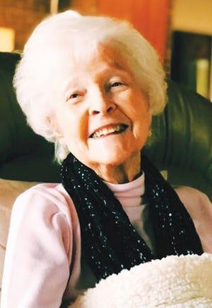 Joyce Reedy