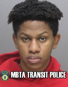 Joshua Rodriguez, 19, of Dorchester, is accused of attacking an MBTA bus driver.