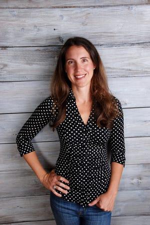 Erin Joyce, chair of the Braintree Planning Board.