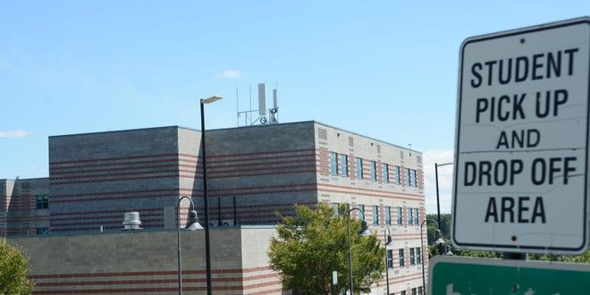 Stroudsburg Junior High School