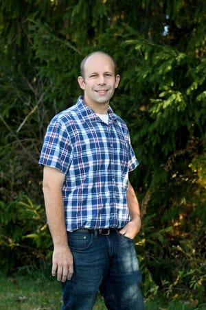 Marlington High School engineering teacher Matthew Denny is The Alliance Review's Make the Grade Teacher of the Month for November.