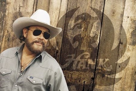 Hank Williams Jr. is scheduled to perform at the 2021 Delaware State Fair Saturday, July 31.